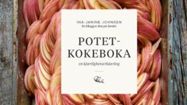 Potetboka Ina Janine Johnsen